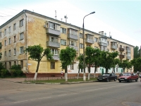 Serpukhov, Sovetskaya st, house 63. Apartment house