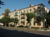 Serpukhov, Sovetskaya st, house 84. Apartment house