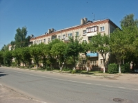 Серпухов, улица Советская, дом 85. многоквартирный дом