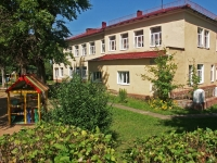 Serpukhov, nursery school №40, Sovetskaya st, house 101