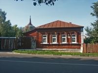 Серпухов, Калужская ул, дом 36