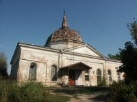 谢尔普霍夫市, 大教堂 Распятский, Kaluzhskaya st, 房屋 40