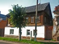 谢尔普霍夫市, Kaluzhskaya st, 房屋 42