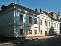 谢尔普霍夫市, Chekhov st, 房屋 22А. 公寓楼