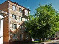 Serpukhov, Chekhov st, house 22. Apartment house