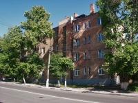 Серпухов, улица Чехова, дом 24. многоквартирный дом