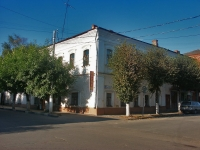 Serpukhov, Chekhov st, house 39. Apartment house