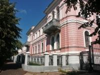 Серпухов, Чехова улица, дом87