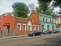 улица Ворошилова, дом 23А. офисное здание