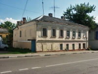 Serpukhov, Voroshilov st, house 30. Apartment house