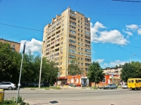 Serpukhov, Voroshilov st, house 123. Apartment house