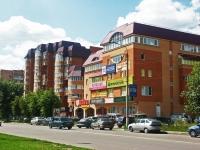 Serpukhov, Voroshilov st, house 133А