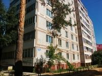 Серпухов, улица Ворошилова, дом 145. многоквартирный дом