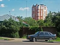 Серпухов, улица 5-я Борисовская, дом 10