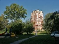 Serpukhov, 5th Borisovskaya st, house 10