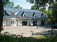 谢尔普霍夫市, Borisovskoe shosse, 房屋 41. 多功能建筑