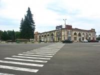 площадь Ленина. площадь