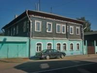 Серпухов, улица 2-я Московская, дом 35. многоквартирный дом