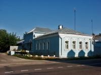 Serpukhov, 2-ya moskovskaya st, house 55