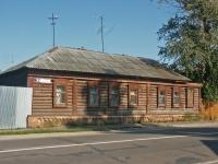 谢尔普霍夫市, 2-ya moskovskaya st, 房屋 71