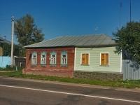 Серпухов, улица 2-я Московская, дом 97