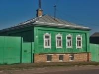 Serpukhov, 2-ya moskovskaya st, house 103. Private house