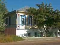 Serpukhov, 2-ya moskovskaya st, house 115. Private house