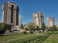Серпухов, Горького ул, дом 3