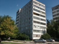 Serpukhov, Tsentralnaya st, house 164. Apartment house