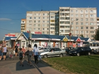Serpukhov, Tsentralnaya st, house164