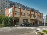 Serpukhov, Ln Mishin, house 13А. shopping center