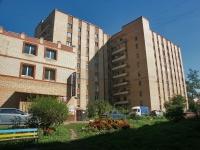 Serpukhov, Ln Mishin, house 14. hostel