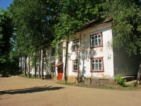 Serpukhov, Vesennyaya st, house 104. Apartment house