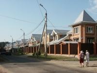 Serpukhov, Вид на улицу ЗахаркинаZakharkin st, Вид на улицу Захаркина