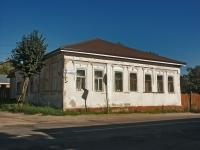 Serpukhov, Zalogi st, house 14