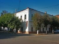 Serpukhov, Revolyutsii st, house 5. Apartment house