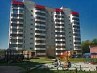 谢尔普霍夫市, Osennyaya st, 房屋 7Г. 公寓楼