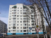 neighbour house: st. Pervomayskaya, house 19. Apartment house