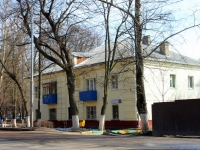 neighbour house: st. Pervomayskaya, house 20. Apartment house