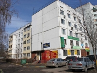 neighbour house: st. Pervomayskaya, house 21. Apartment house