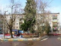 neighbour house: st. Pervomayskaya, house 25. Apartment house