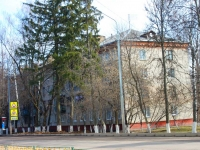 Khimki, Pervomayskaya st, house 26. Apartment house