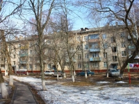 Khimki, Pervomayskaya st, house 28/1. Apartment house