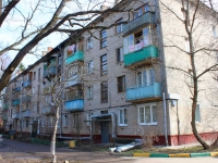 neighbour house: st. Pervomayskaya, house 28/2. Apartment house