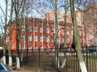 neighbour house: st. Pervomayskaya, house 33. school №22
