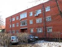 neighbour house: st. Pervomayskaya, house 46. Apartment house