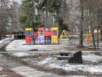 Khimki, park Сходненская сказкаPervomayskaya st, park Сходненская сказка
