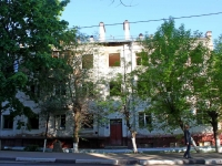neighbour house: st. Kirov, house 10. vacant building