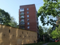 Khimki, Kirov st, house 15. Apartment house