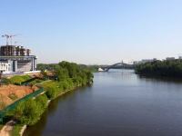 Khimki, Канал имени МосквыKirov st, Канал имени Москвы
